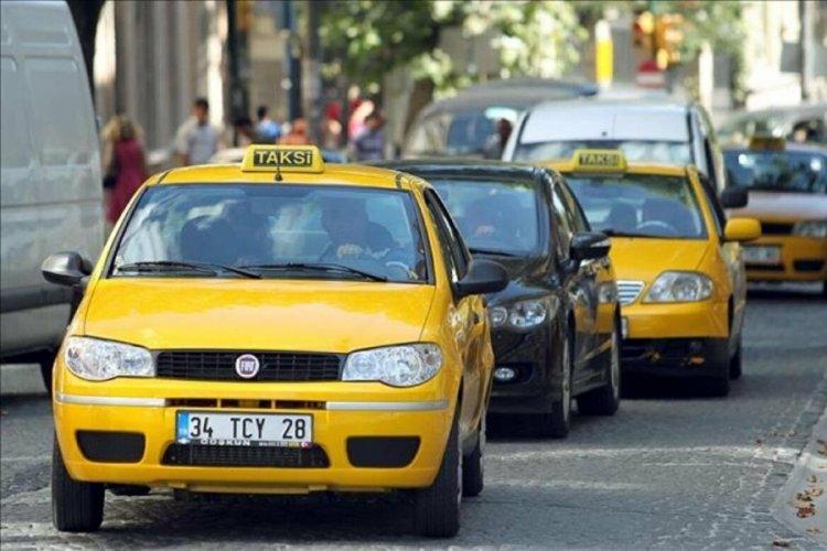 İBB'nin yeni taksi teklifi 16'ya 11 oyla reddedildi
