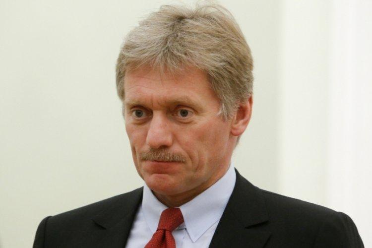 Kremlin Sözcüsü, Taliban'ı yakından izleyeceklerini açıkladı