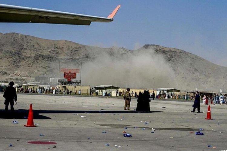 BM, Kabil'deki saldırıyı kınadı