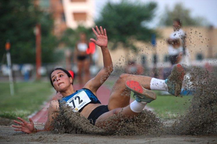 Atletizmde 18 Yaş Altı Kulüpler Ligi Finali ve Olimpik Deneme Yarışması başladı