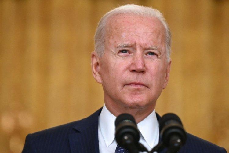 Kabil'de 12 ABD askeri hayatını kaybetti: Biden'dan önemli açıklama