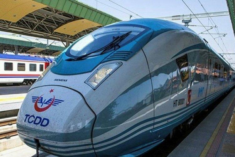 İki önemli yüksek hızlı tren hattı açılıyor!