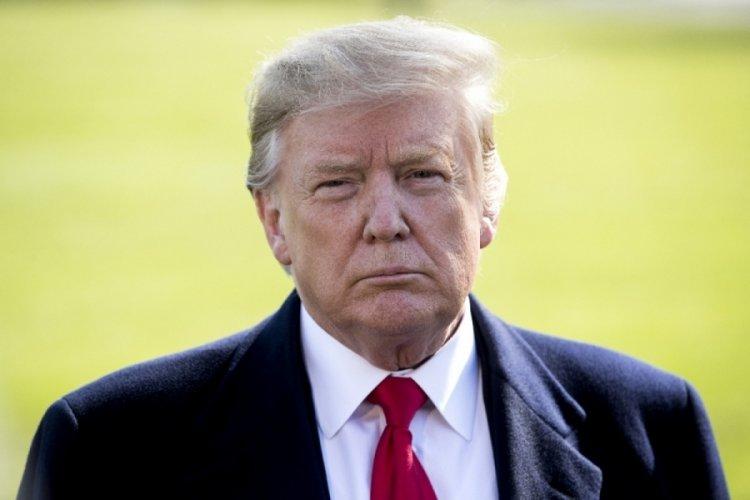 Eski başkan Trump, Kabil saldırısıyla ilgili konuştu