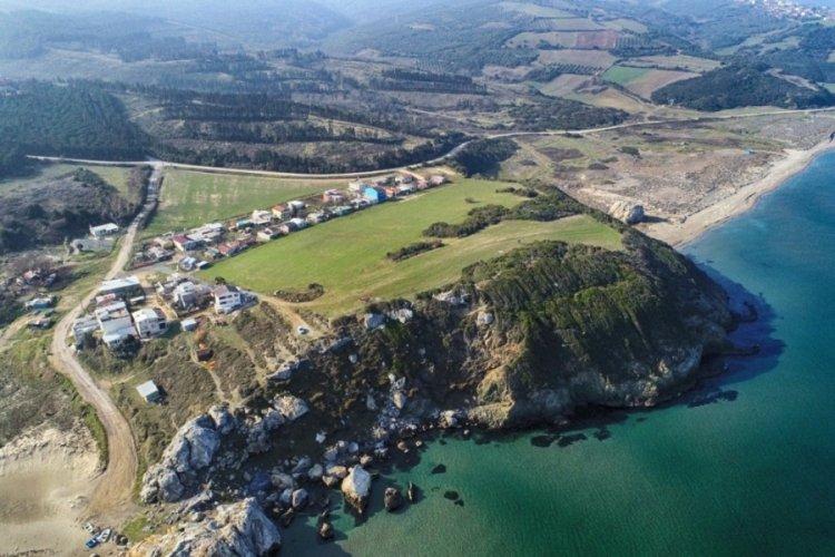 Bursa Söğütpınar Tiyatro Kampı başlıyor