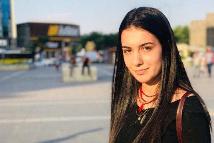 Hemşirelik öğrencisi Merve 3 gündür kayıp!