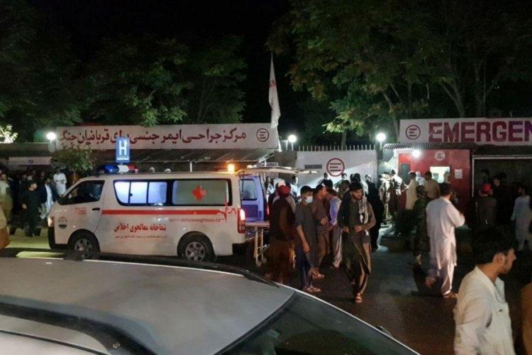 Arap ülkelerinden Kabil'deki terör saldırılarına tepki geldi