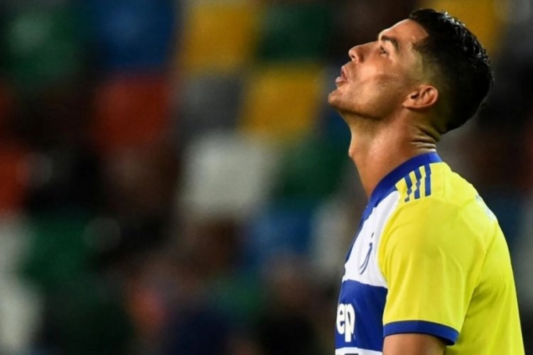 Cristiano Ronaldo seçimini yaptı ve Juventus'a veda etti