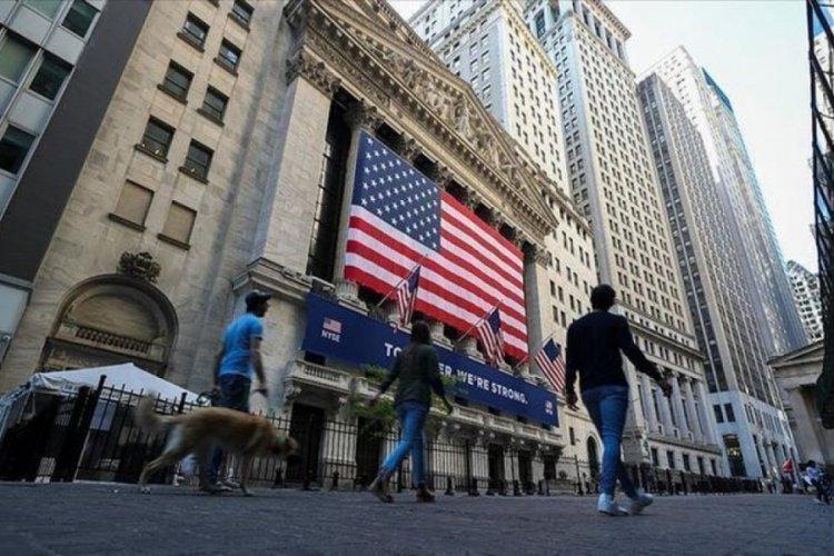 Amerikalıların kişisel gelirleri beklenenden fazla arttı