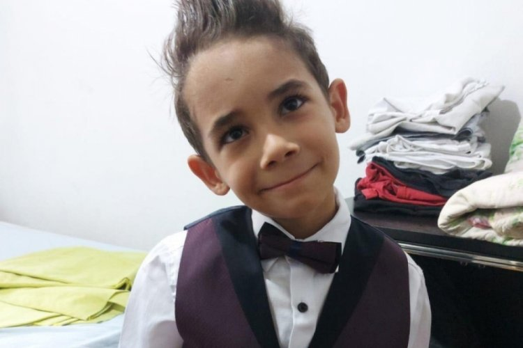 5 yaşındaki çocuk fosseptik çukurunda can verdi