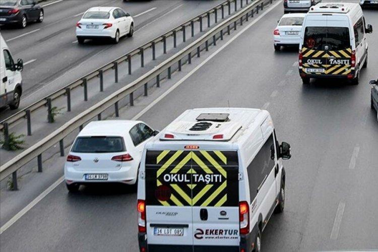 İBB'de servis şoförü olmak isteyen 5 bin şoför adayının uyuşturucu testi pozitif çıktı