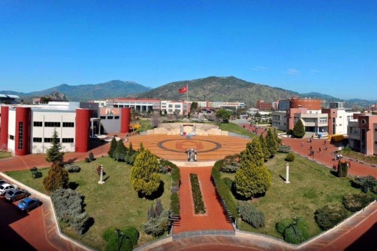 Aydın Adnan Menderes Üniversitesi'nde yüz yüze eğitim tarihi belli oldu