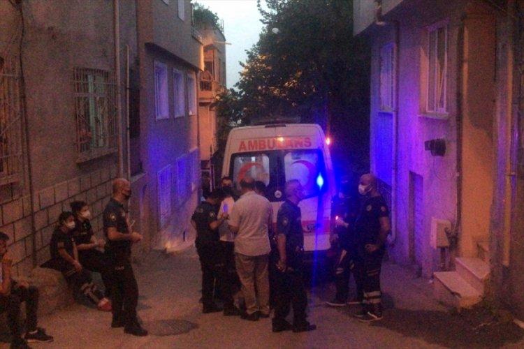 Bursa'da bir kişi tartıştığı ağabeyini öldürdü!