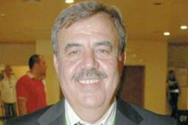 Bursaspor'un şampiyon yöneticisi Özkıyıcı vefat etti