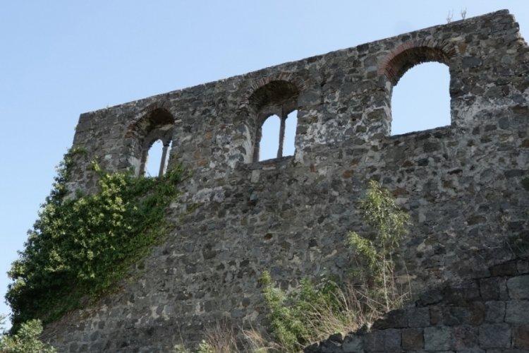 Trabzon Zağnos Vadisi'nde kazı çalışmaları başlatıldı