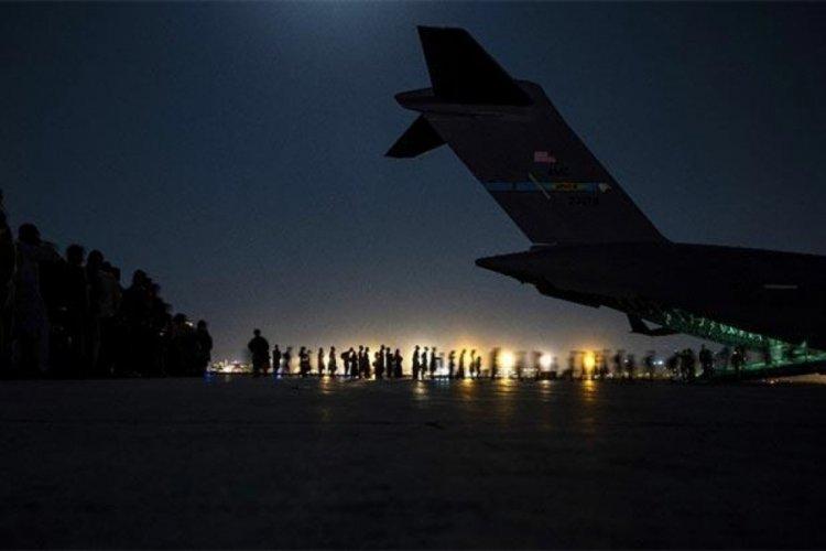 DEAŞ'a misilleme! ABD hava saldırısını duyurdu