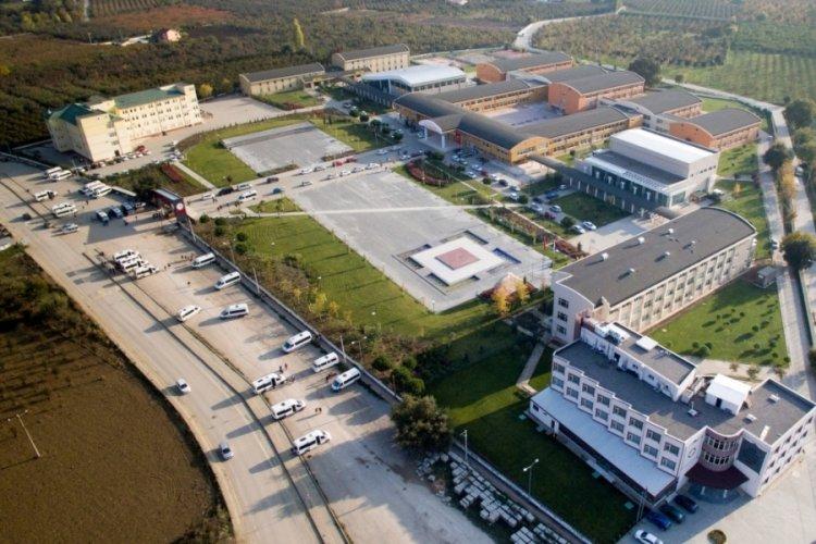 Bursa'da okul sanayi işbirliği modeliyle meslek liselerine ilgi arttı