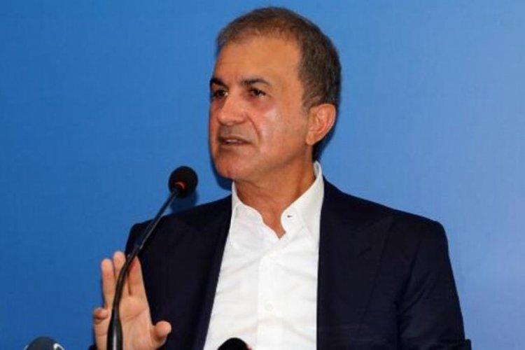 AK Parti Sözcüsü Ömer Çelik: Silahlı kuvvetlerine Afganistan'da ihtiyaç kalmadı