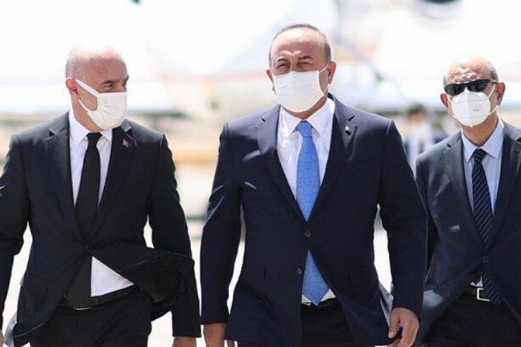 Çavuşoğlu, Finlandiya Dışişleri Bakanıyla Afganistan'ı görüştü