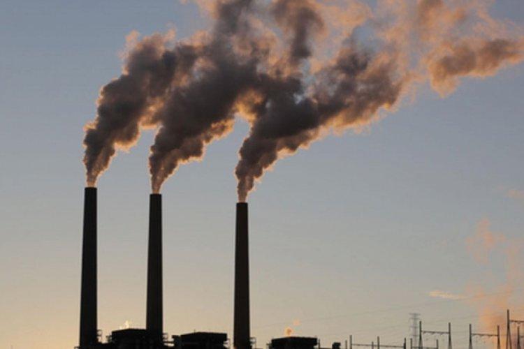 Tekirdağ'da havayı kirleten 12 işletmeye ceza!