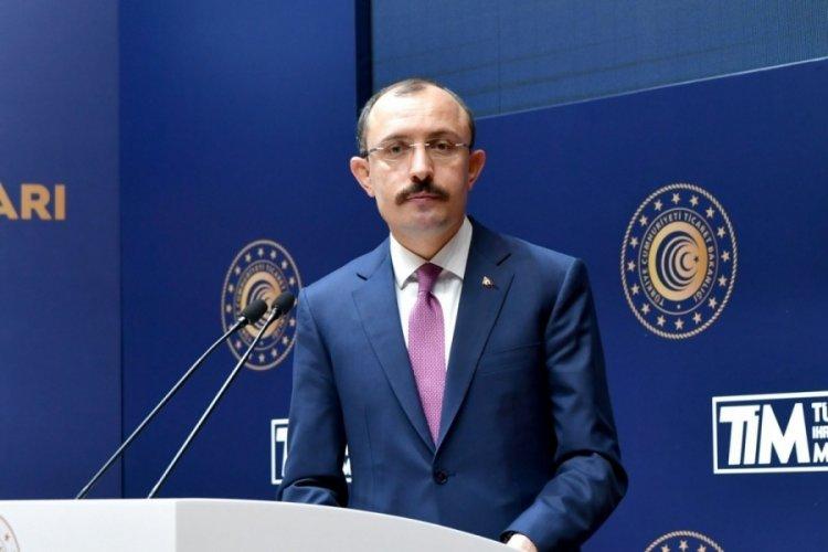 Bakanlar Muş ve Ersoy, Fatih Mehmet Medresesi'ni ziyaret etti