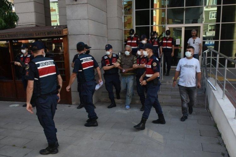 Sinop'ta köpek besleme tartışması kanlı bitti: 1 ölü, 1 yaralı
