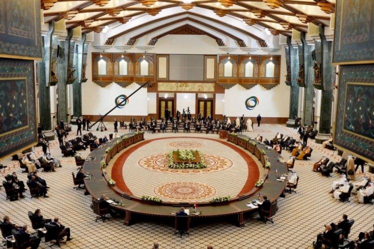 Bağdat Konferansı sona erdi! Irak'a destek geldi