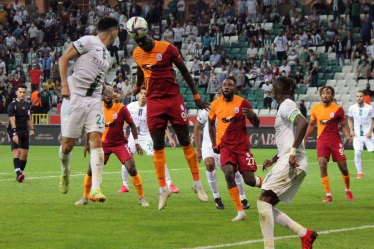 Galatasaray'ın Avrupa'daki rakiplerinden Lazio, ligde galip oldu