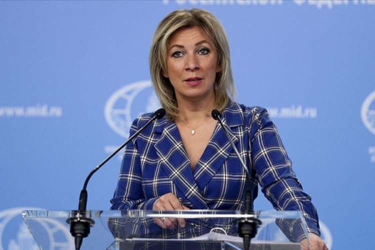 Rus Dışişleri: Batı, Afganistan sorumluluğunu başkalarına yıkıyor!