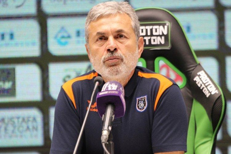 Başakşehir Teknik Direktörü Kocaman: Tam bir kâbus senaryosu