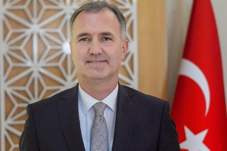 Bursa'da belediye başkanı Alper Taban'a hakaret eden kişiye soruşturma başlatıldı