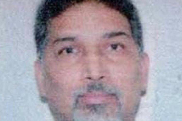 Tanka düşen Hindistan uyruklu kontrol görevlisi öldü