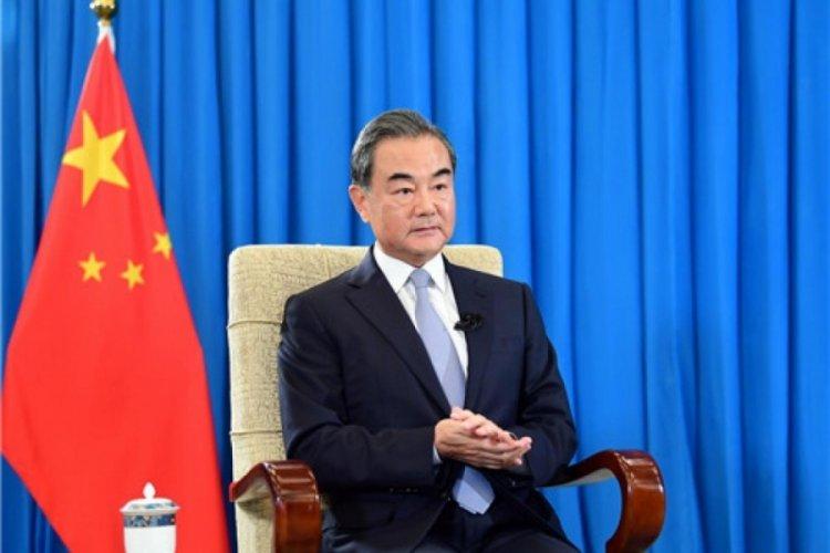 Çin, ABD'ye büyük işler düştüğünü söyledi