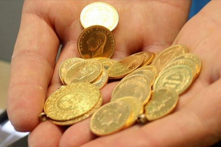 Altın fiyatları yükselişte! (Gram altın ne kadar oldu?)