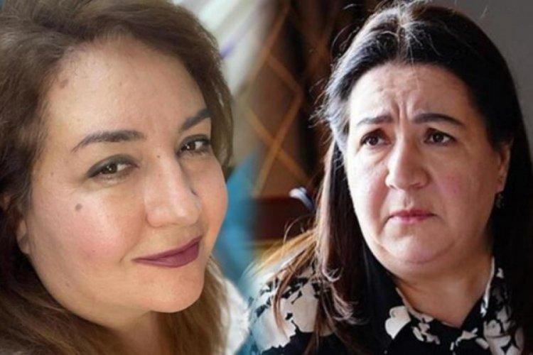 Hülya Duyar: Benim ailem tümörümden daha kocaman