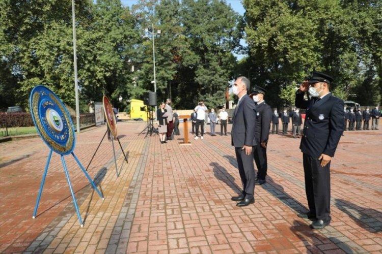 30 Ağustos Zaferi Bursa İnegöl'de de törenle kutlandı