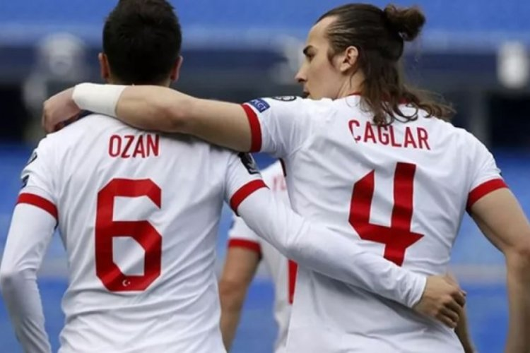 TFF'den İngiltere'deki Türk Milli Takımı oyuncuları için açıklama
