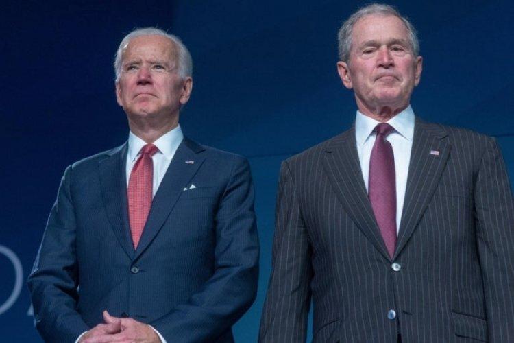 Biden, Bush'un kabusunu yaşayacak mı?