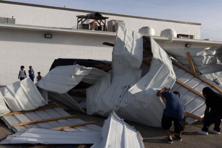 ABD'de İda Kasırgası kabusu