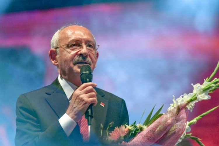 """""""Mustafa Kemal'in idealindeki demokrasiyi getireceğiz"""""""