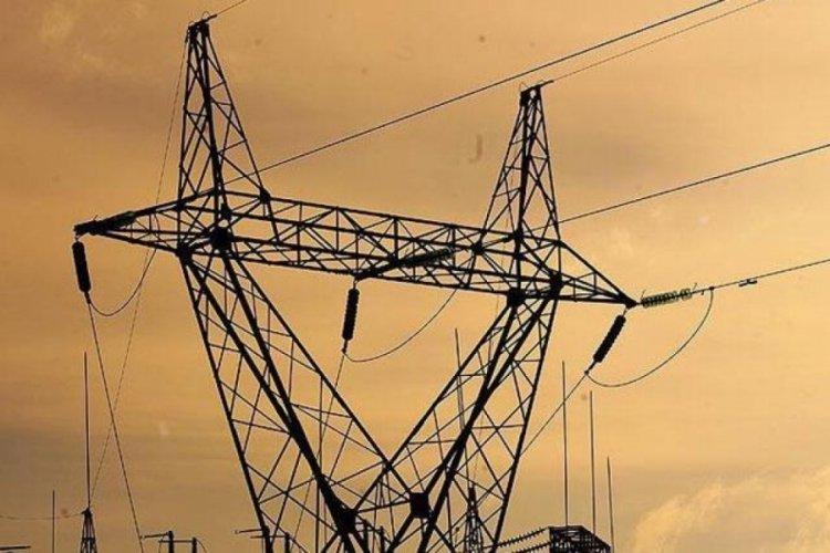 Yangın bölgelerinde elektrik faturaları ertelendi