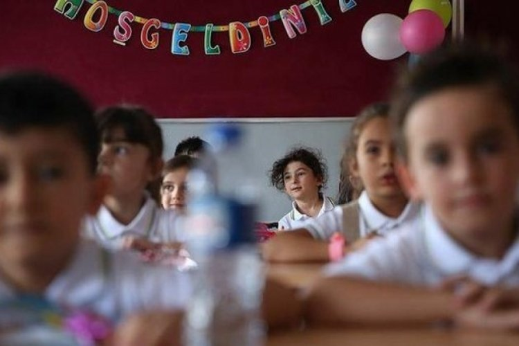 Okullarda uyum eğitimi yarın başlıyor! Yarın kritik gün