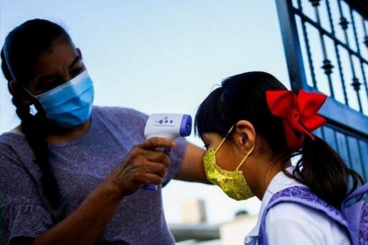 Latin Amerika ülkelerinde Kovid-19 salgını yayılıyor