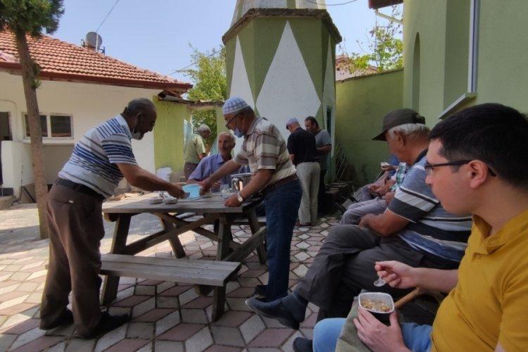 Bursa'da hayalet köyler eski canlılığına kavuştu