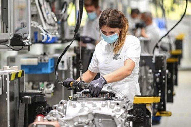Almanya'da işsizlik, ekonomik toparlanmayla azaldı