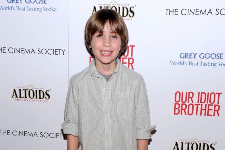 Ünlü çocuk oyuncusu Matthew Mindler'ın intihar ettiği açıklandı