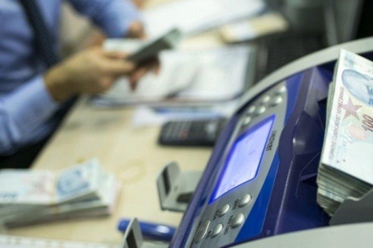 Bankacılık sektörünün aktifleri temmuz ayında yükseldi