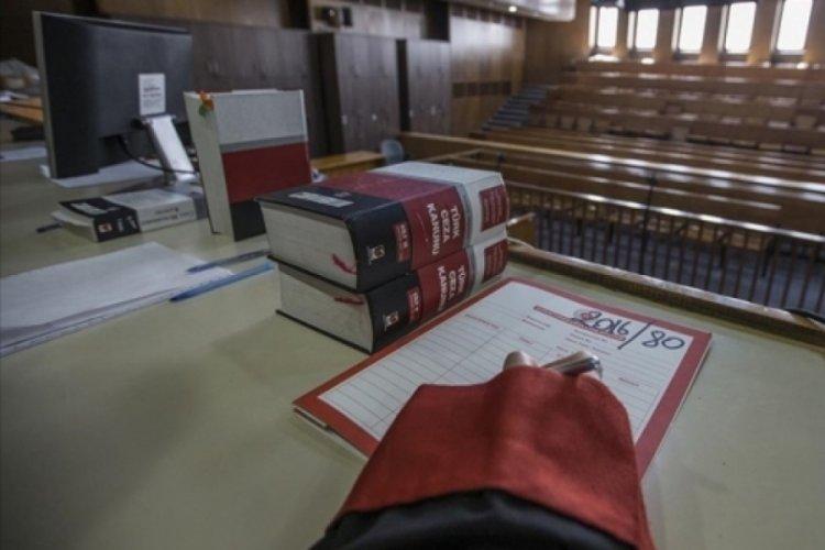 Yeni adli yıl yarın törenle başlayacak