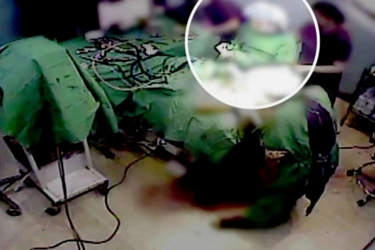 Güney Kore'de gencin ölümü ülkede ameliyathanelere güvenlik kamera konulması tartışmasını başlattı