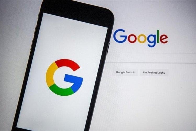 Google'dan Almanya'daki veri merkezlerine ve yeşil enerjiye 1 milyar avroluk yatırım