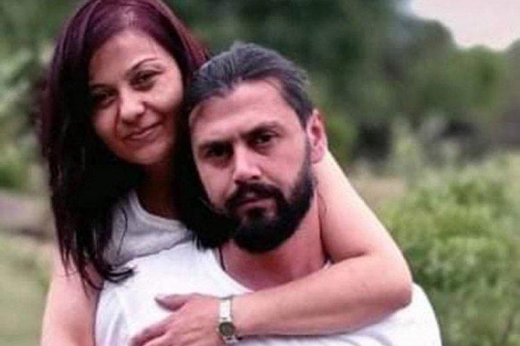 Uşak'ta içki tartışmasına kocasını öldürdü